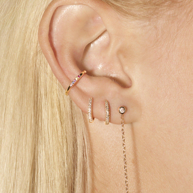 Huggie Earrings Mylargebox
