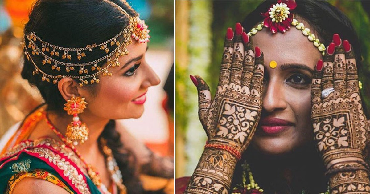 Best Floral Jewelry On Your Mehendi And Haldi Mylargebox