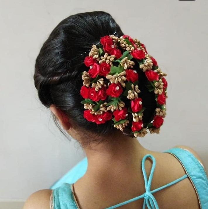 Best Bridal Bun Hairstyles Mylargebox
