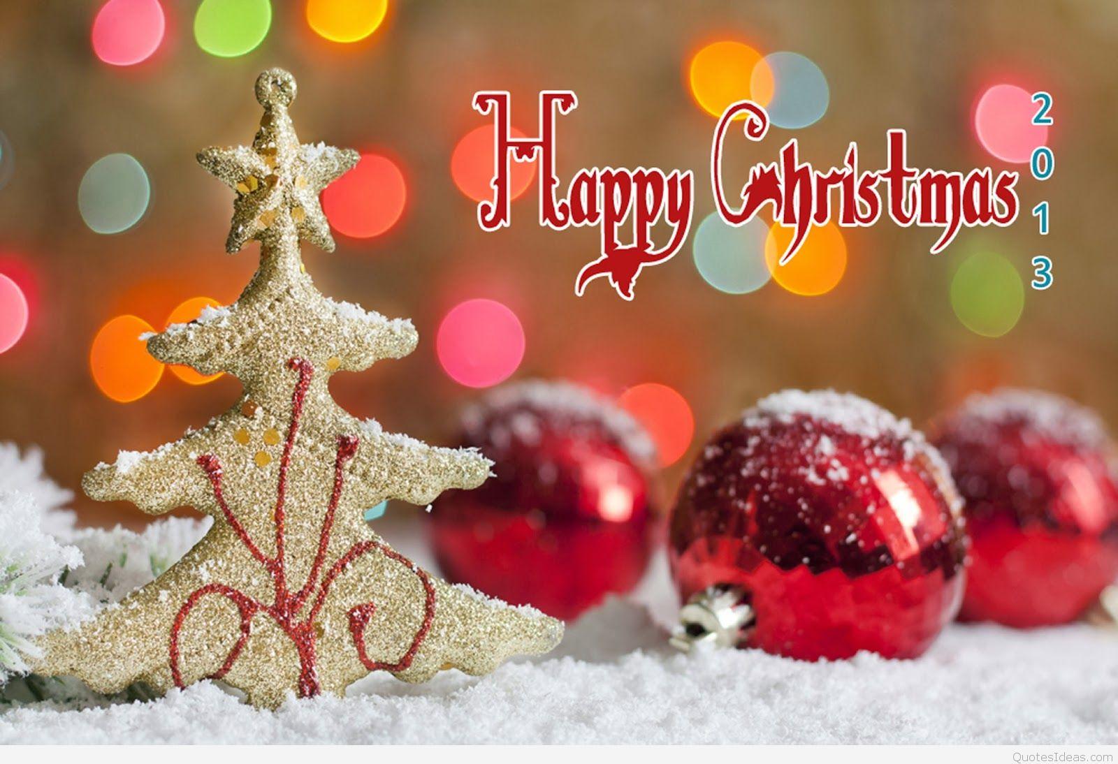 Christmas wish 1