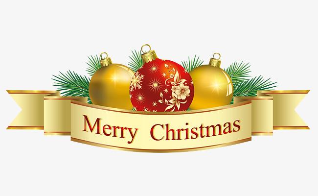 congratulate Christmas