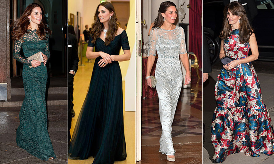 Gowns for women every occasion
