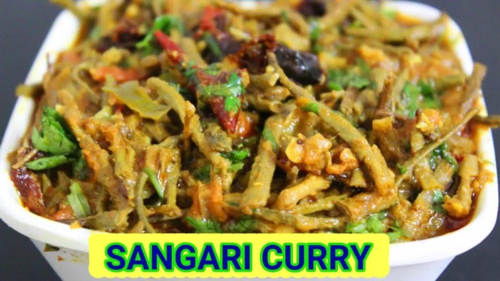 Kare Sangari