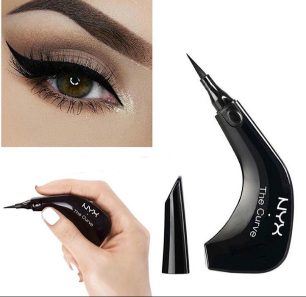 NYX The Curve Eye Liner