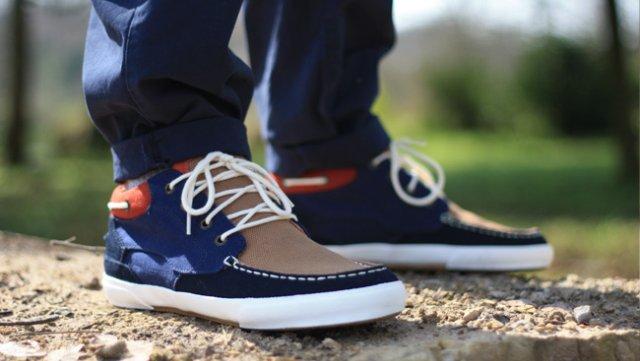 Pointer Footwear