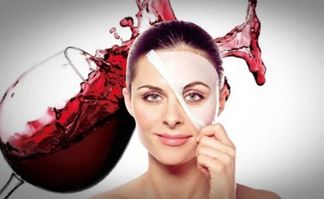 Wine Facial