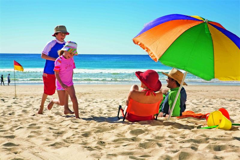 beach holiday tips