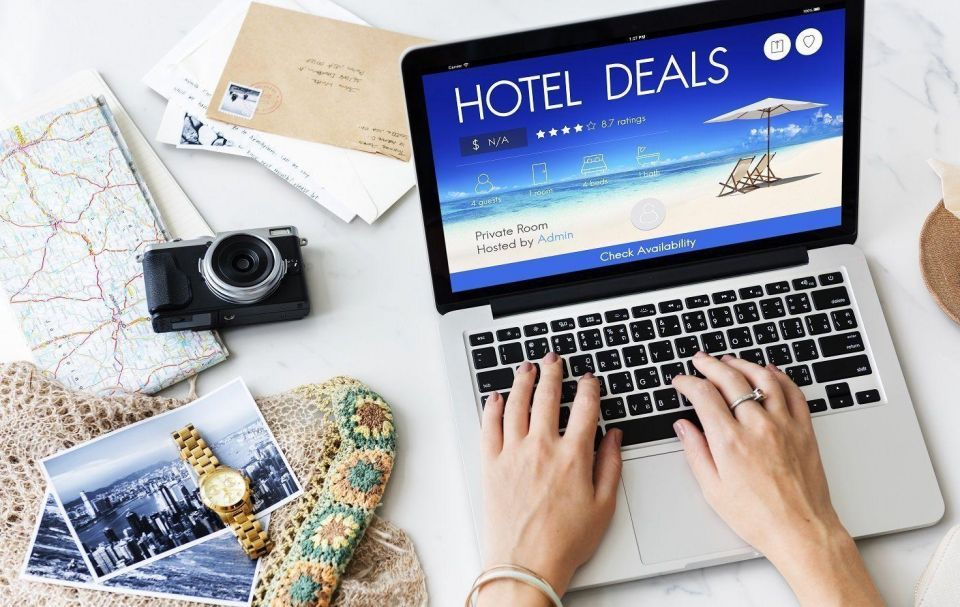 hotel booking tips