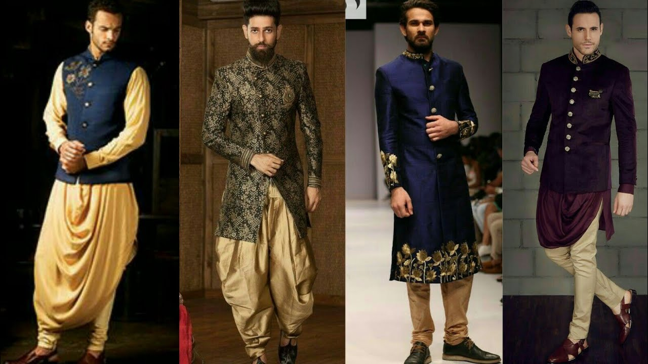 indian outfits for men