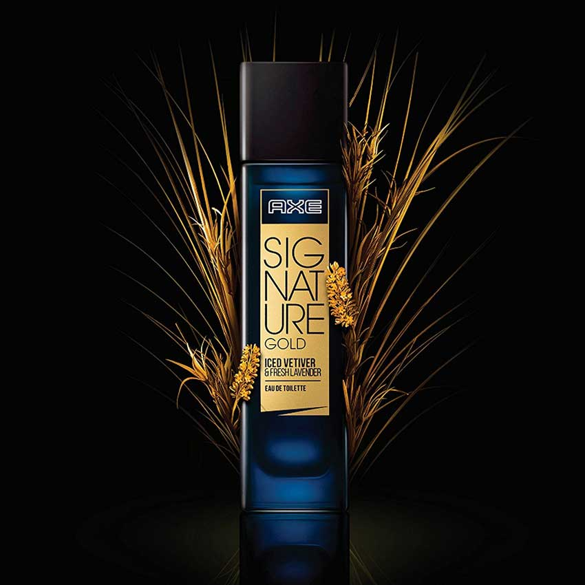 AXE Signature Gold Perfume