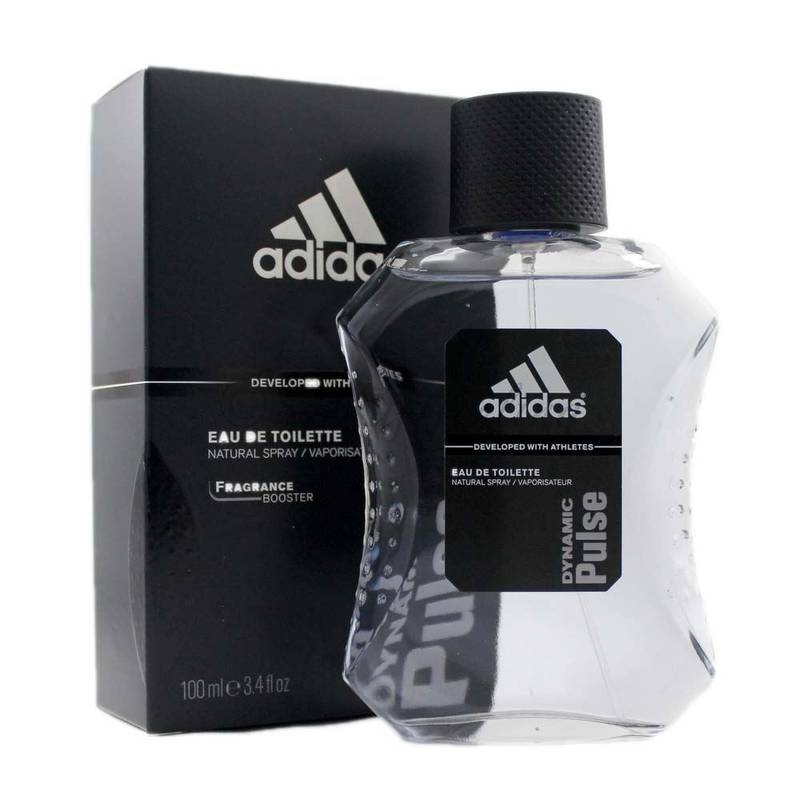 Adidas Dynamic Pulse Eau De Toilette