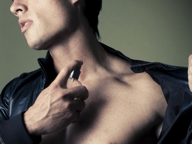 branded perfumes for men