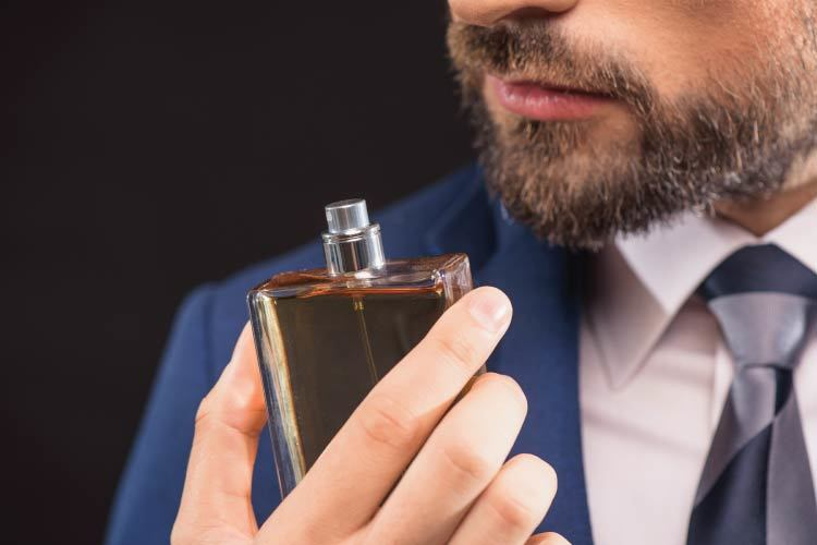 good perfumes for men in India