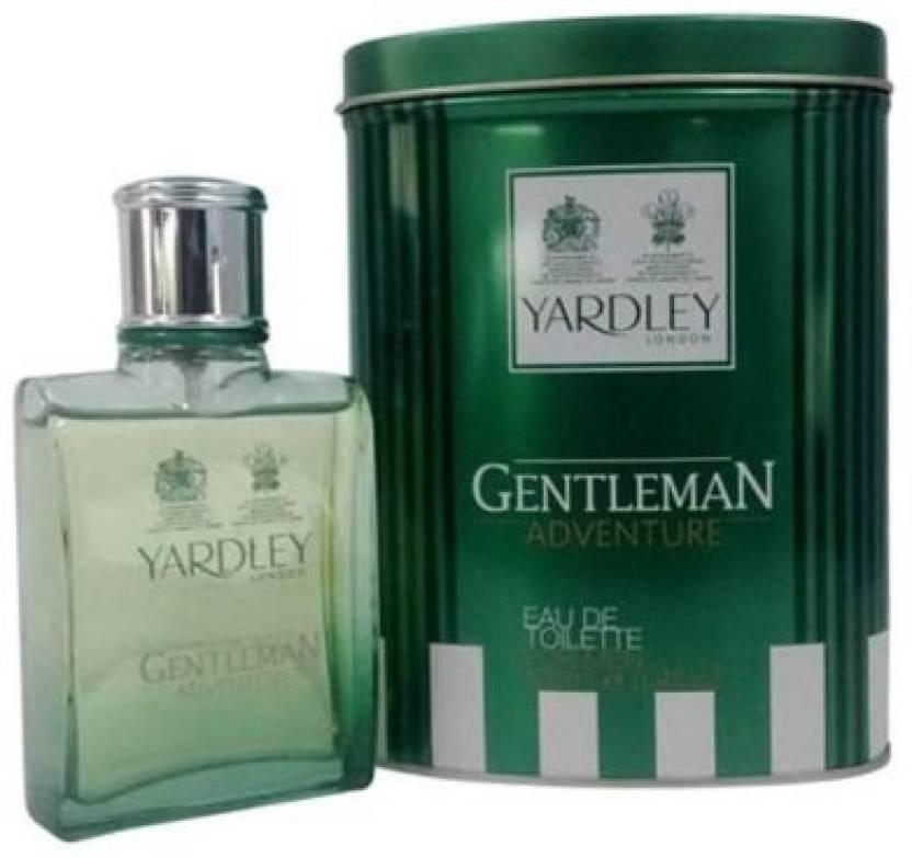 yardley London - Gentleman Adventure Eau de Toilette