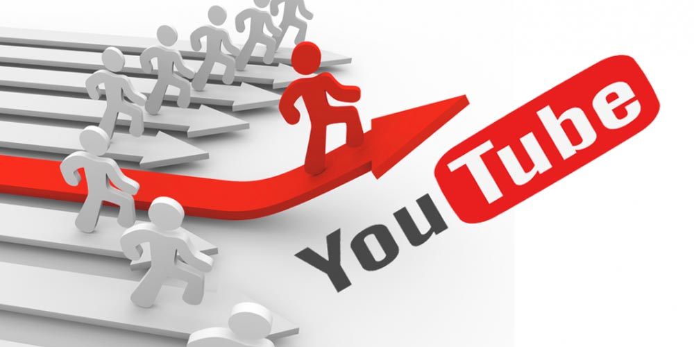 YouTube videos views-How to increase it | MyLargeBox