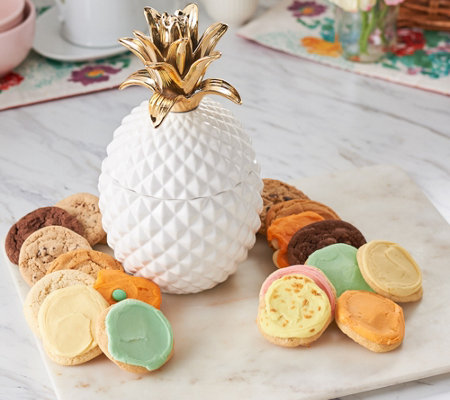 Cool And Unique Cookie Jars To Stay Your Hands Out For Gift
