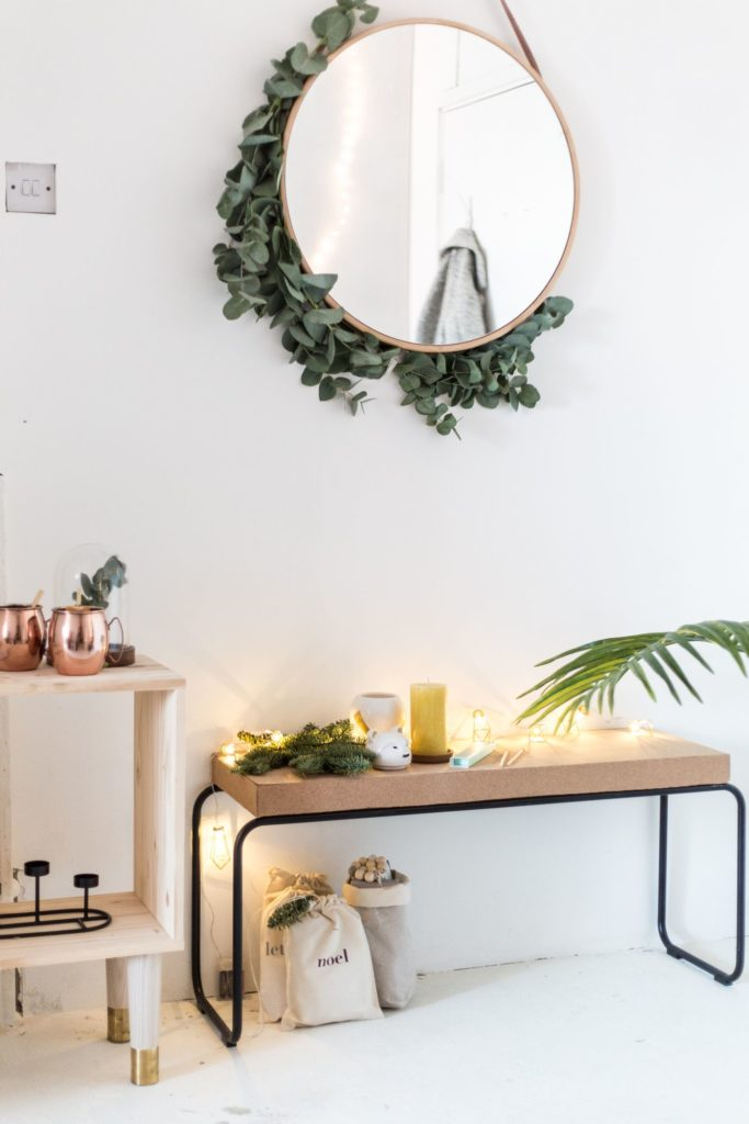 Transform your Home Decor Give a new look with a mirror ...