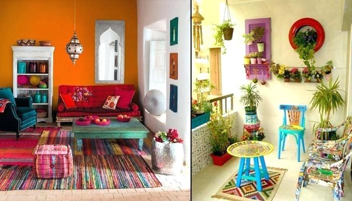Easy And Simple Decoration For Indian Home Mylargebox
